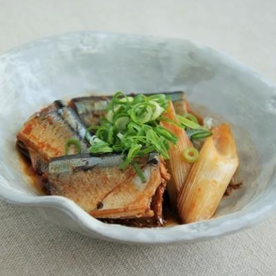 ピリ辛簡単 さんまの韓国風