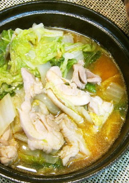 石川県名物!とり野菜