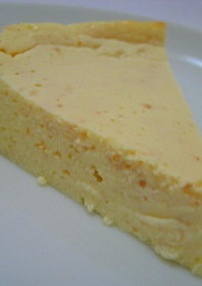 ベイクドレア ヨーグルト 寒天ケーキ
