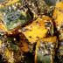 無塩料理☆かぼちゃの胡麻煮・マクロビ