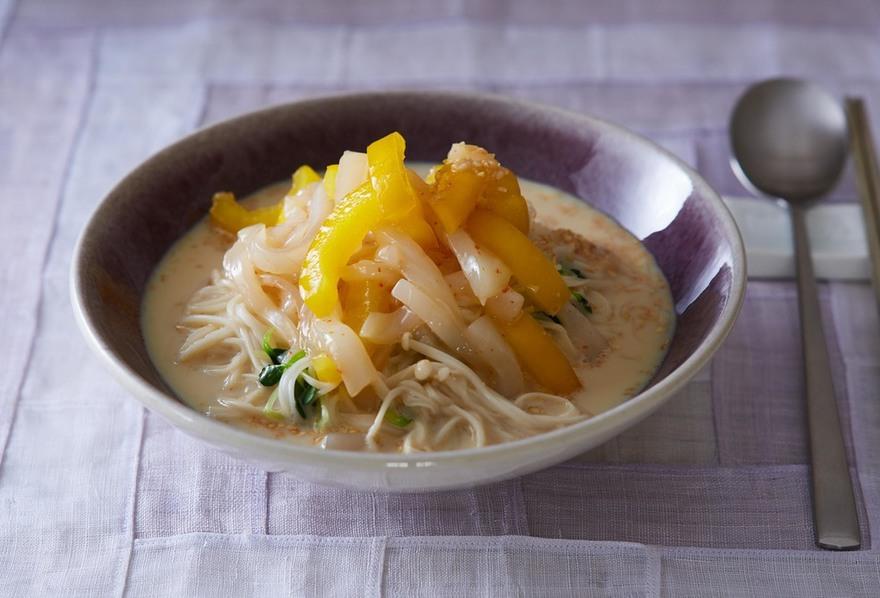 カルグクス麺